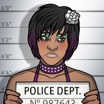 Ficha de Jezebel 1