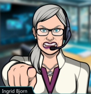 Ingrid - Case 135-1