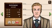 Justin Lawson 51
