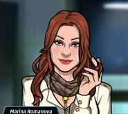Marina Alaycı