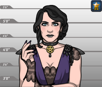 Morgana en Al Borde del Abismo