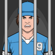 1 jail barry