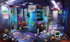 5. Server Room
