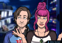 Alex y Cathy 8