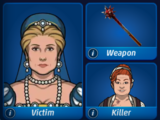 A Tudor Murder