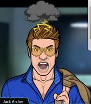 Jack enfurecido 4