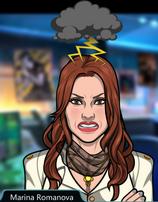 Marina Enfurecida 3