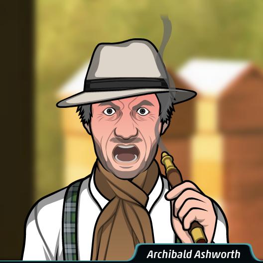 Archibaldsmoker