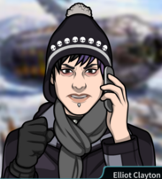 Elliot en el teléfono serio2
