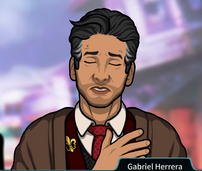 Gabriel Aliviado