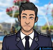Gauthier-Unsure