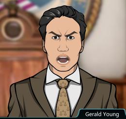 Geraldyoung