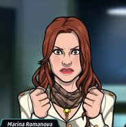 Marina Hırslı