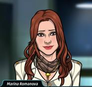Marina Sevecen