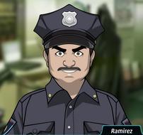 Ramirez Determinado