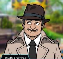 Ramirez Fantaseando