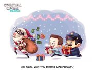 27 Feliz Navidad 2014.