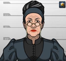 Doña Amarga