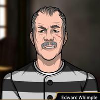 Edward en prisión