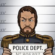 Inspector Jaubert