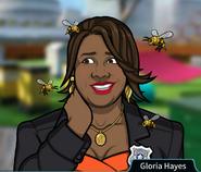 Gloria Rodeada de abejas1