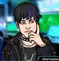 Elliot Pensando