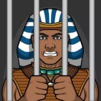 Pamiu en prisión