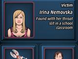 An Elementary Murder