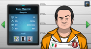 Tony Marconi 49