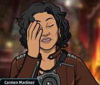 Carmen sin esperanza 2