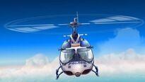 Helicóptero - Temporada 3