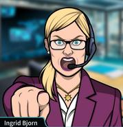 Ingrid - Case 166-9