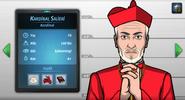 Kardinal Salieri