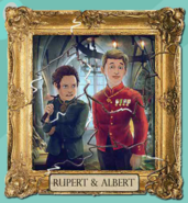 Rupert&Albert