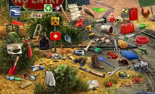 Borde del Camino a los Páramos - Dentro de The Wastes