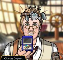 Charles Proponiendo1