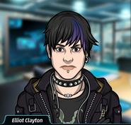 Elliot Ciddi