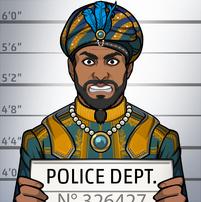 Ficha del Sultan 2