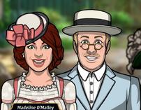 Maddie y Charlie1