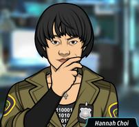 Hannah Sarcastica
