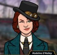 Maddie - Case 172-12