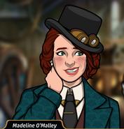 Maddie - Case 188-11