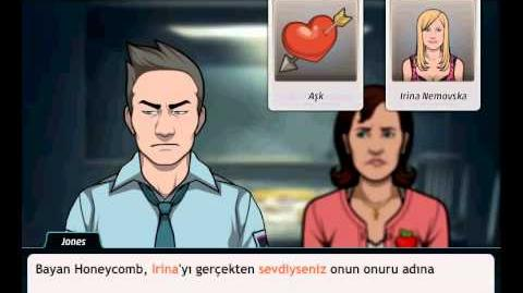 Criminal Case - Vaka 40 - Basit Bir Cinayet - Katili Tutukla-0