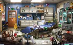 Enfermeria HMC