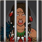 Erikah, condenada a cadena perpetua