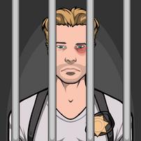 Harry Encarcelado