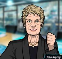 Ripley Confidente