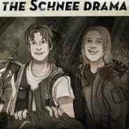 Theschneedrama