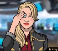 Amy Sin esperanza63
