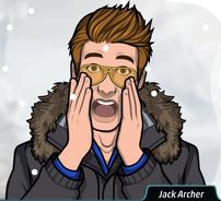 Jack gritando 2